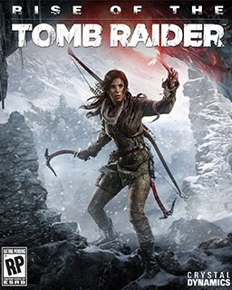 Rise of the Tomb Raider (DIGITAL) (PC)
