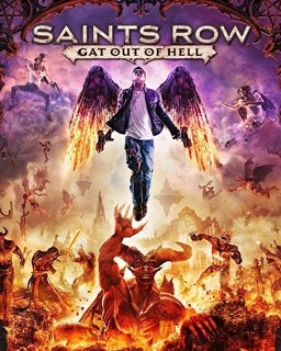 Saints Row Gat out of Hell - First Edition (DIGITAL)
