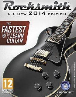Rocksmith 2014 (DIGITAL)