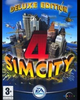 SimCity 4 Deluxe (DIGITAL)