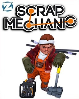 Scrap Mechanic (DIGITAL)