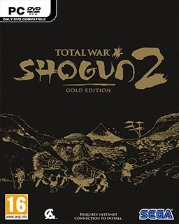 Total War Shogun 2 Gold edition (DIGITAL)