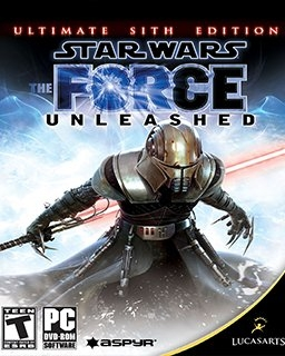 STAR WARS  The Force Unleashed Ultimate Sith Edition (DIGITAL)