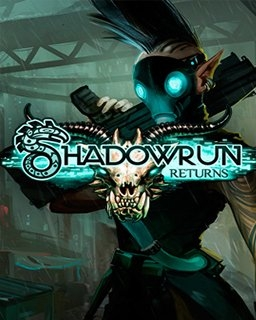 Shadowrun Returns Deluxe (DIGITAL)