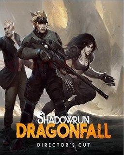 Shadowrun Dragonfall Directors Cut (DIGITAL)