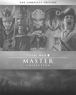 Total War Master Collection (DIGITAL)