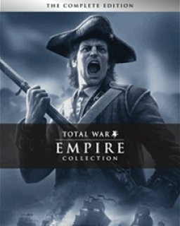 Empire Total War Collection (PC DIGITAL)