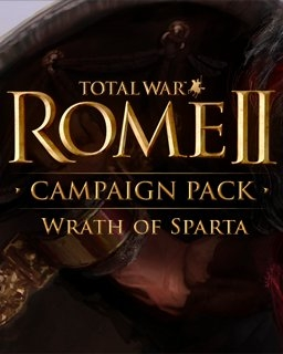 Total War ROME II - Wrath of Sparta (DIGITAL)
