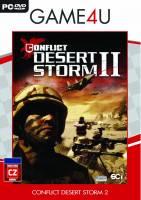 Conflict: Desert Storm 2 (PC)