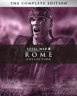 Rome Total War Collection (DIGITAL)