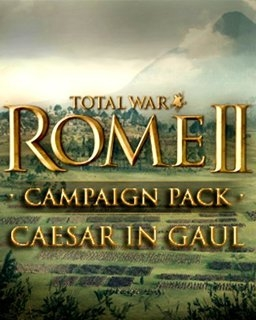 Total War ROME II - Caesar in Gaul Campaign Pack (DIGITAL)