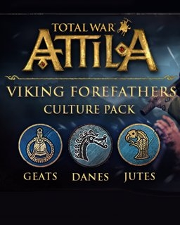 Total War Attila Viking Forefathers Culture (DIGITAL)