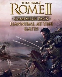 Total War ROME II - Hannibal at the Gates (DIGITAL)