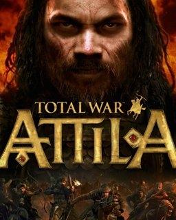 Total War Attila (DIGITAL) (PC)