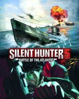Silent Hunter 5 Battle of the Atlantic (DIGITAL)