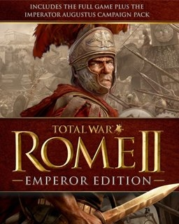 Total War ROME II Emperor Edition (DIGITAL)