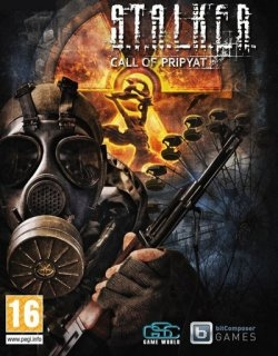 S.T.A.L.K.E.R. Call of Pripyat (PC DIGITAL) (PC)