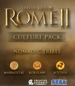 Total War Rome II Nomadic Tribes Culture Pack (DIGITAL)