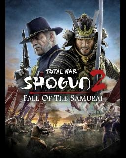 Total War Shogun 2 - Fall of the Samurai (DIGITAL)