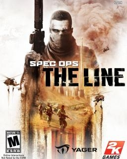 Spec Ops The Line (DIGITAL)