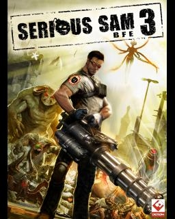 Serious Sam 3 BFE (PC DIGITAL)