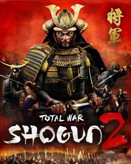 Total War Shogun 2 (PC DIGITAL)