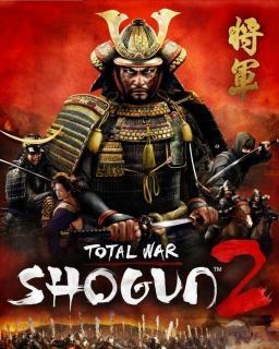 Total War Shogun 2 (DIGITAL)