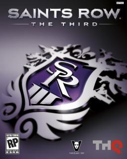 Saints Row The Third (DIGITAL) (DIGITAL)