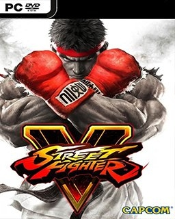 Street Fighter V (PC DIGITAL)