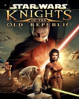 STAR WARS Knights of the Old Republic (DIGITAL)