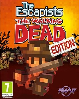 The Escapists The Walking Dead (DIGITAL)