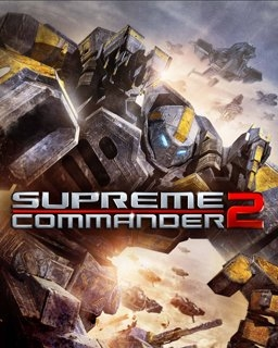 Supreme Commander 2 (DIGITAL)