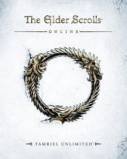 The Elder Scrolls Online - Tamriel Unlimited (DIGITAL)