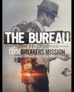 The Bureau XCOM Declassified DLC Codebreakers (PC DIGITAL)
