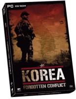 Korea : Forgotten Conflict - speciální edice (PC)