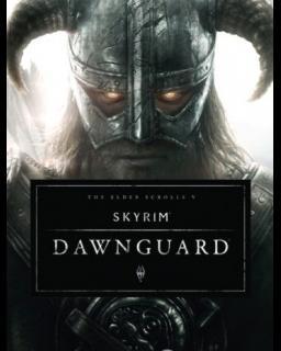 The Elder Scrolls V Skyrim Dawnguard (DIGITAL)