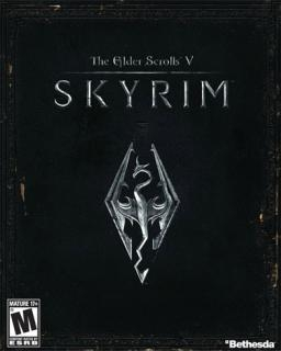 The Elder Scrolls V Skyrim (DIGITAL)