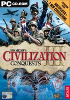 Civilization 3: Conquests (PC)