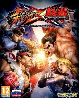 Street Fighter X Tekken (PC DIGITAL)