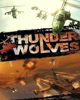 Thunder Wolves (PC DIGITAL)