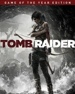Tomb Raider GOTY Edition (PC DIGITAL)