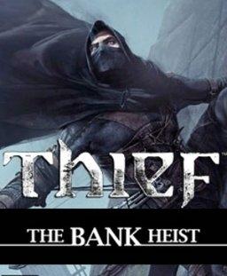 Thief The Bank Heist (PC DIGITAL)