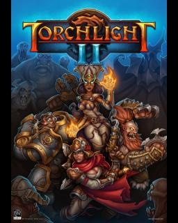 Torchlight II (DIGITAL)