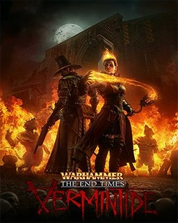 Warhammer End Times Vermintide (DIGITAL)