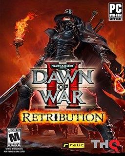 Warhammer 40,000: Dawn of War II: Retribution (DIGITAL)