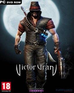 Victor Vran (DIGITAL)