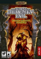 Greyhawk: The Temple of Elemental Evil (PC)