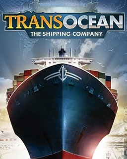 TransOcean - The Shipping Company (DIGITAL)