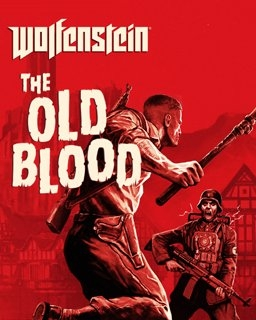 Wolfenstein The Old Blood (DIGITAL)