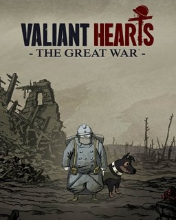 Valiant Hearts The Great War (DIGITAL)